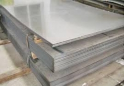 Plat Stainless Steel  large
