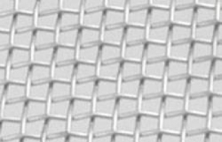 Wire Mesh Stainless Steel  large