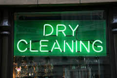 Dry Cleaning, Deterjen Laundry, Pewangi Laundry