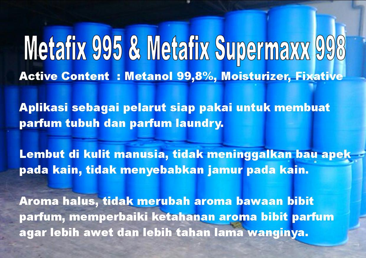 Metafix 995, Metafix Supermaxx 998
